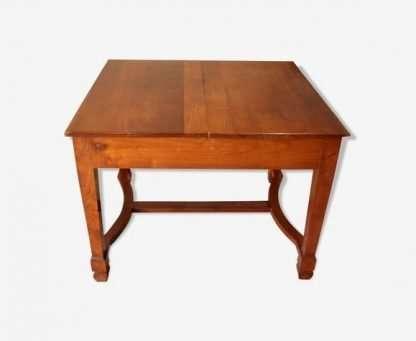 Tavolo in ciliegio anni venti
