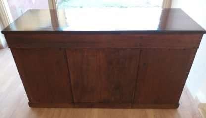 Englisches viktorianisches Sideboard, 19. Jahrhundert