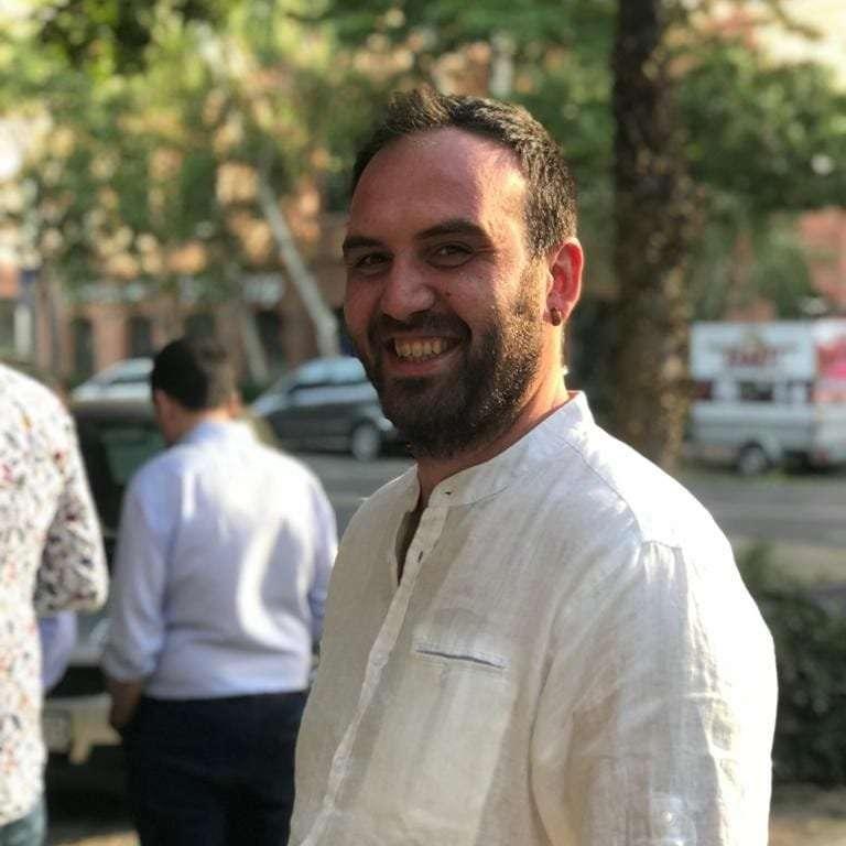 Dario Raia profile image