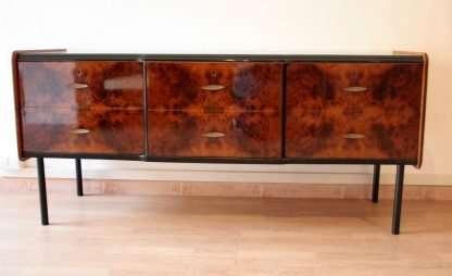 Vintage niedriges Sideboard