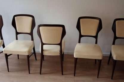 Dassi Stühle-Set